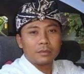 Wayan Merta – Guide