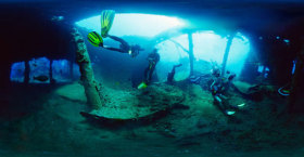 Tulamben Shipwreck Diving