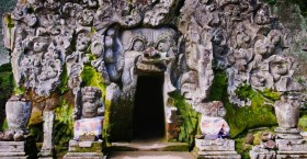 Goa Gajah – Heritage Site by UNESCO