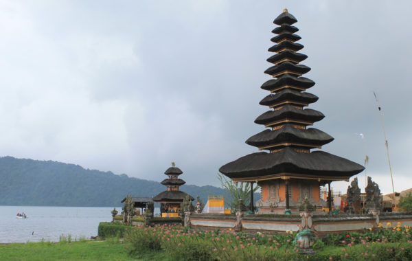 Two Faces of Bali Tour