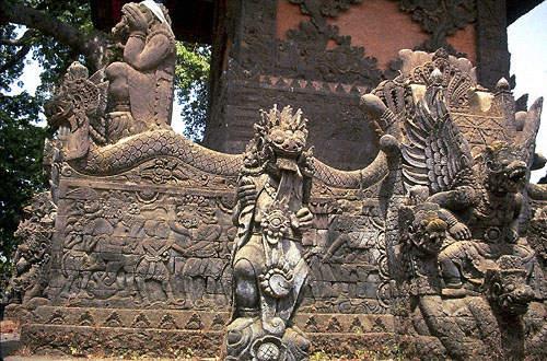 East Bali Hideaway Tour