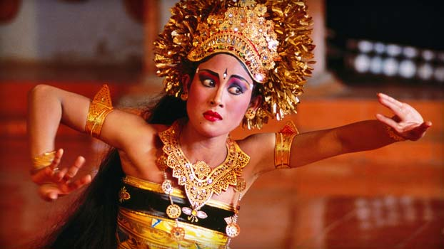 Balinese Cultural Tour