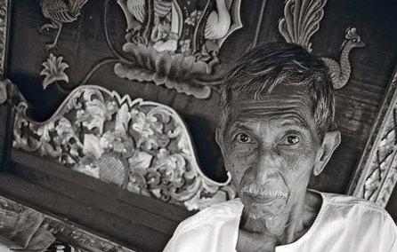Visit a Balinese Healer